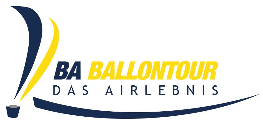 Ballon Logo Header
